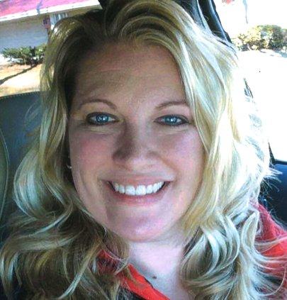 Victoria Rhoden
