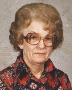 Violet McQuirk