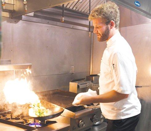 JJ Chef 2