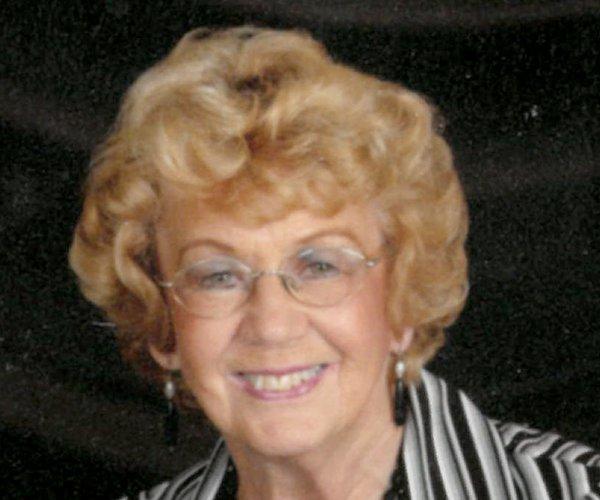 Lorraine Davig, 1928-2020