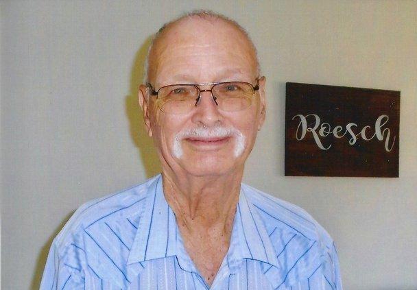 James Glen Roesch