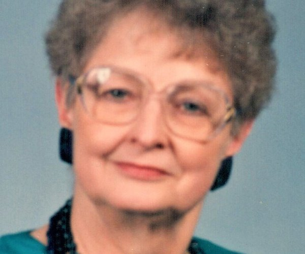 Nedra Ann Kohl Bregenzer