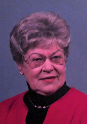 Geraldine (Geri) Wulf