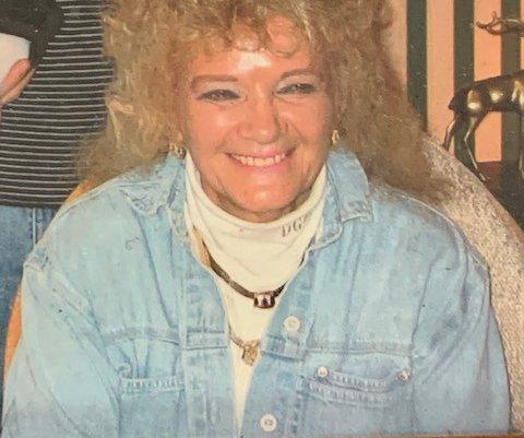 Jeanie Gille