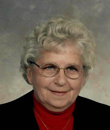 Marguerite Marie Hill