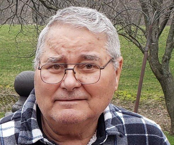 Ernest 'Ernie' V. Spears