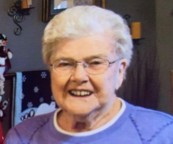 Dorothy Miess