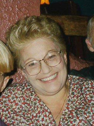 MaryGrace Nash