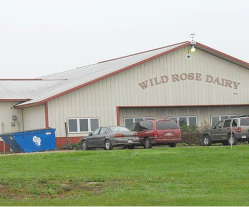 Wild Rose Dairy seeks permits and expansion