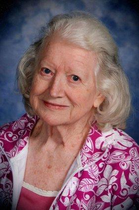 Marjorie Rhue Marty