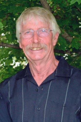 """Gregory A. """"Wick"""" Wickersham"""