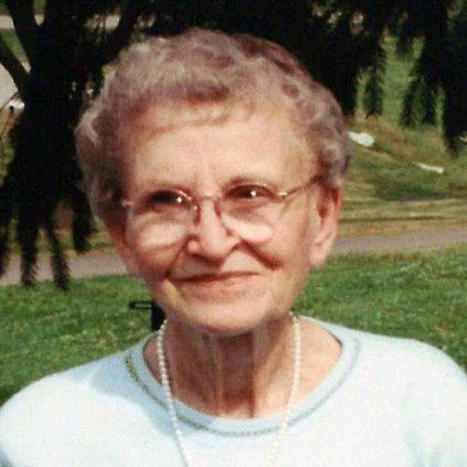 Myra A. Breuer