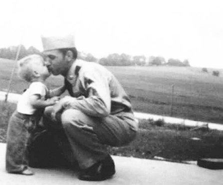 A veteran remembers