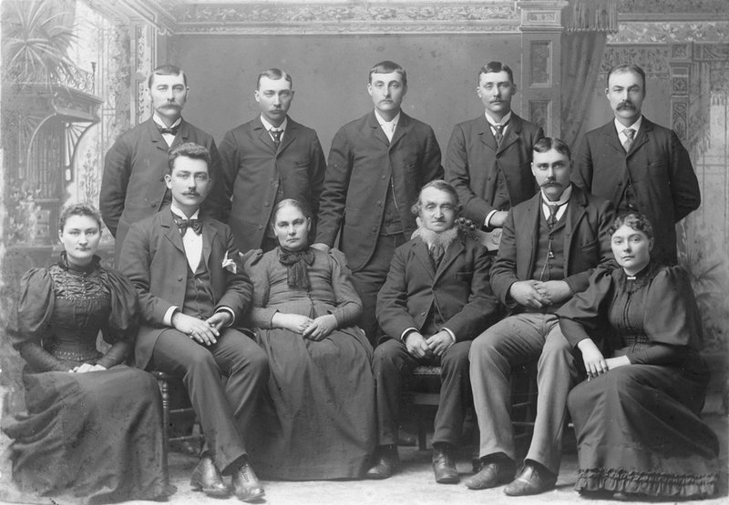 figi column family reunion
