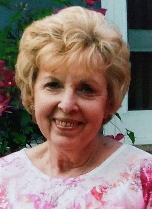 Kathleen M. Marty
