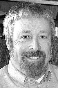 David Alan Busker