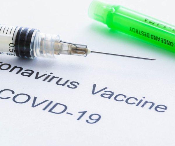 covid vaccine health doctor