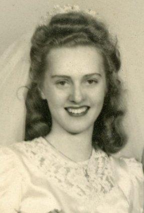 Lucille Roberta Gaulrapp