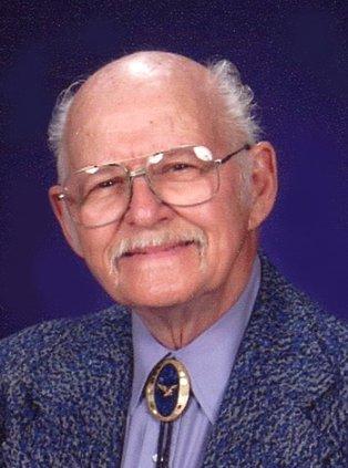 Ernest O. Steinmann
