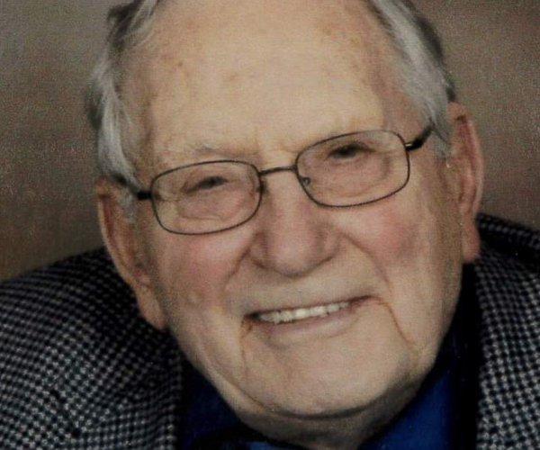 Frederick L. Winterberg