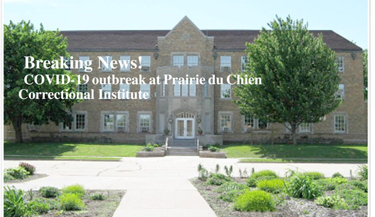PdC Correctional Institute - Breaking News