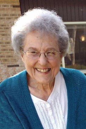 Marilyn Elmer