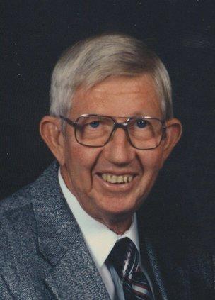Roger Ralph Bailie
