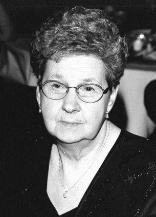 """Patricia """"Trish"""" Louise Broihahn"""