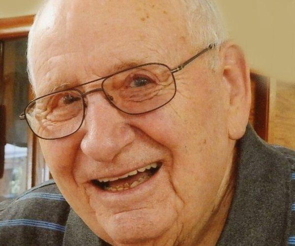 Charles F. Opie
