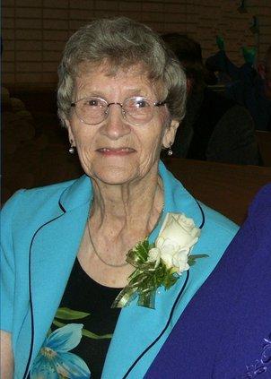Mary Clariene