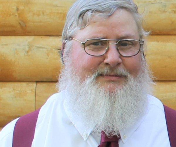Steven 'Steve' O. Sanders