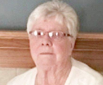 Barbara Drake, 1931-2020