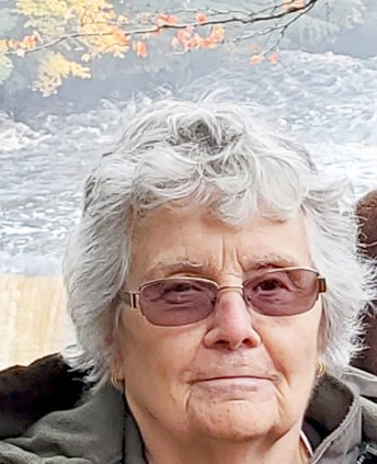 Louise Sime, 1931-2020