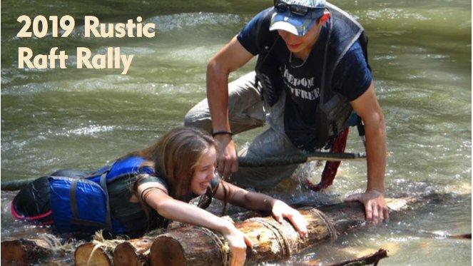 KVR_rustic raft rally
