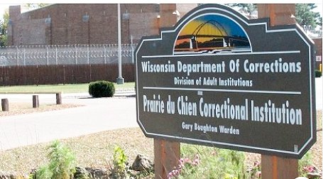 PdC Correctional Institution