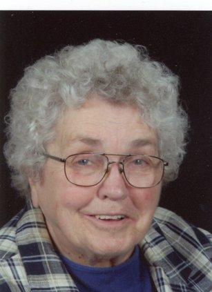 Marilyn J. Workman