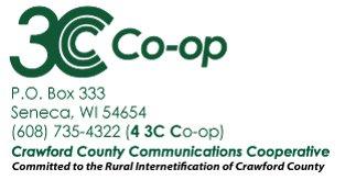 3C Co-op logo