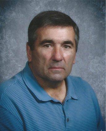 Dennis Freymiller