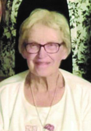 Shirley Weideman