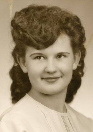 Betty Ann Albertson