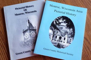 pictorial history books