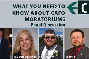WFBF on CAFO Moratoriums