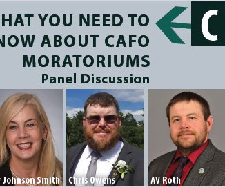 WFBF on CAFO Moratoriums