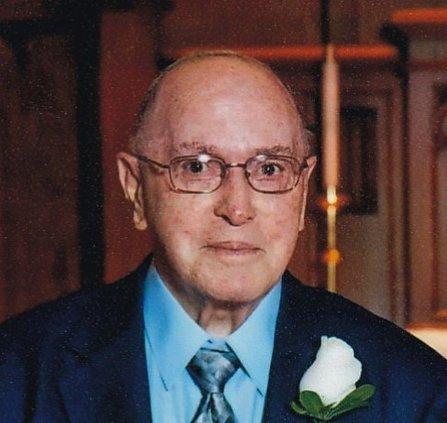 Robert E. Spoerry
