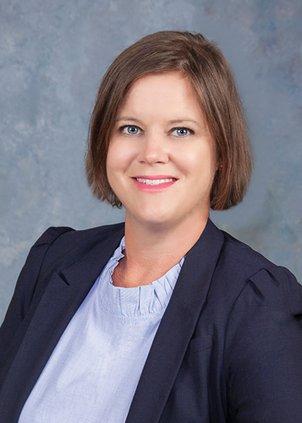 Jane Bucher