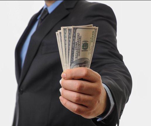 money grant