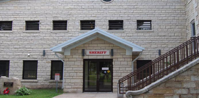 Crawford County Jail