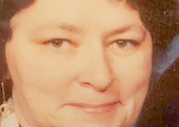 Diana Hill, 1935-2020