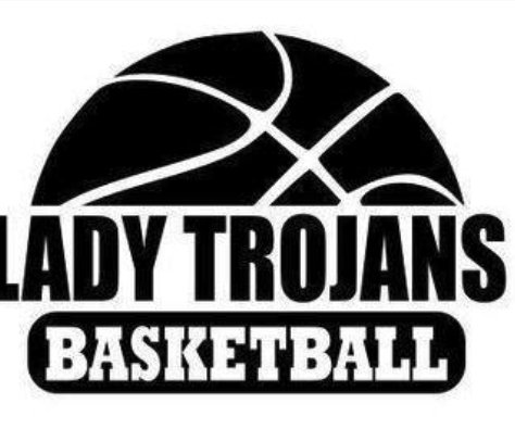 Lady Trojans basketball