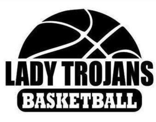 Lady Trojans basketball